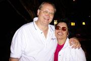 Denton and Connie Harryman